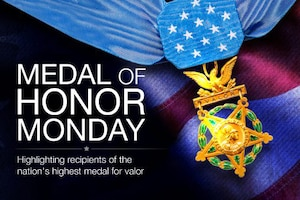 Medal of Honor blog