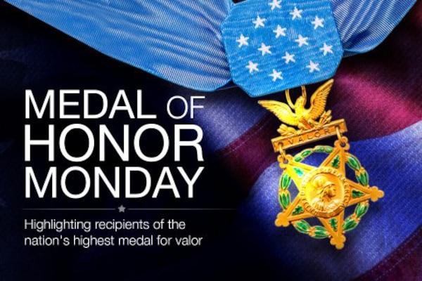 Medal of Honor blog