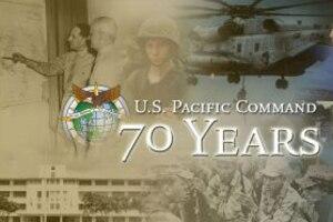 Pacom Marks 70 Year Anniversary