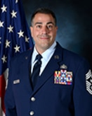 105th Airlift Wing Command Chief
