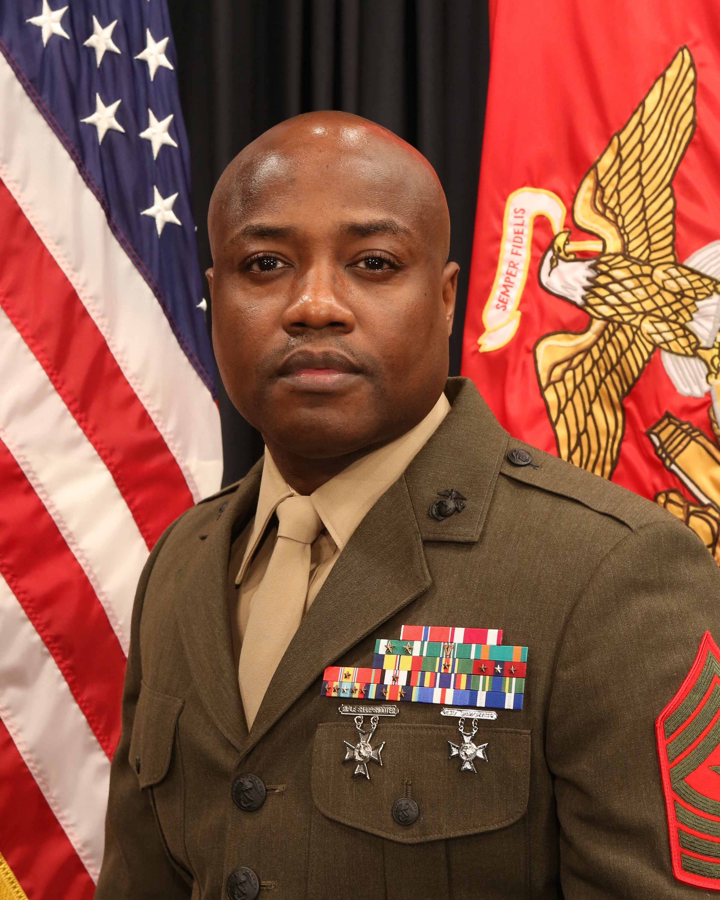 marine corps security cooperation group sergeant major > marine hi res photo