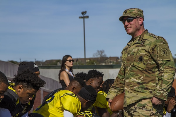 Countdown To The Army All American Bowl Has Begun Gt U S