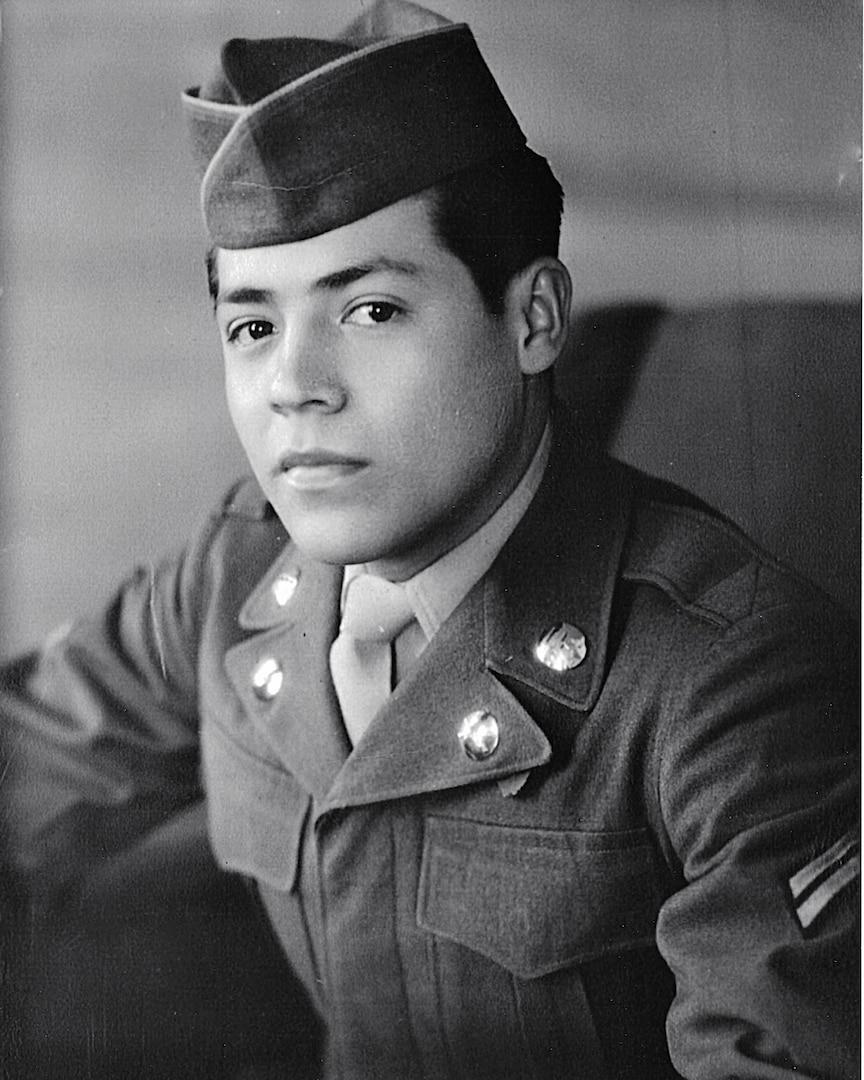Cpl. Luis P. Torres