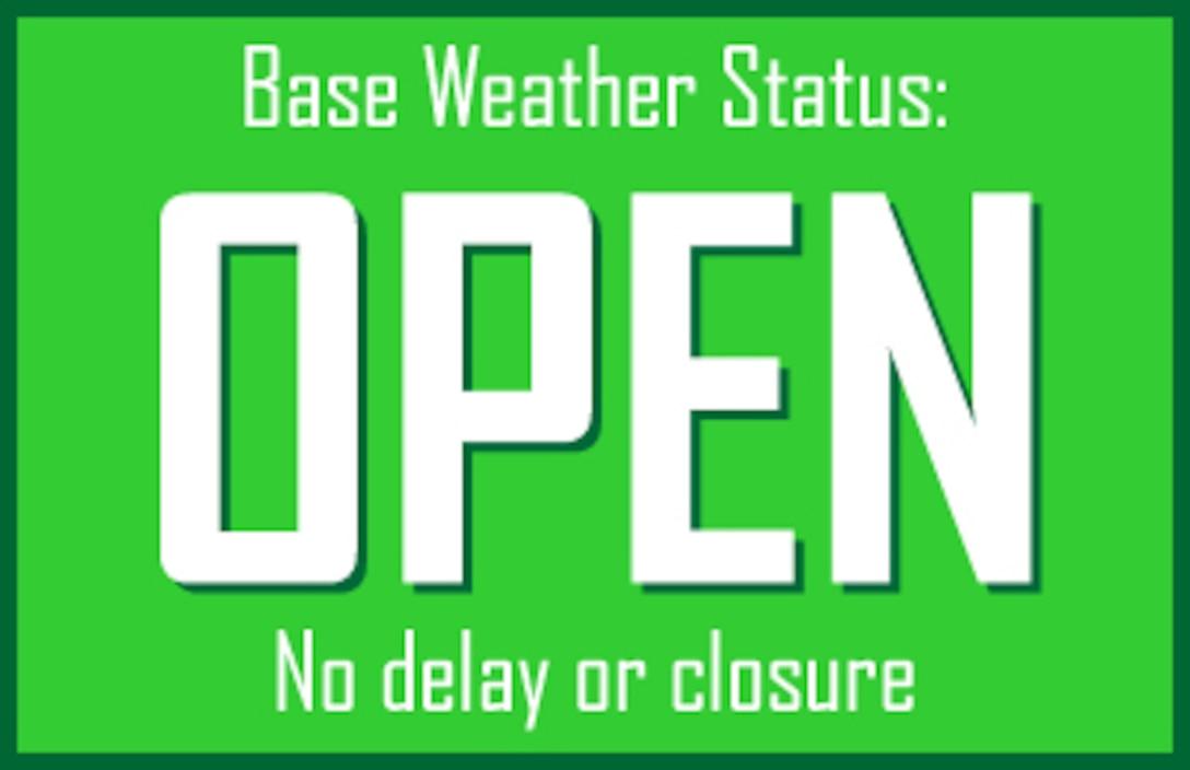 Dobbins Air Reserve Base Weather Status.