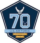 The Air Force 70th Year.
