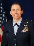 105th Airlift Wing Vice Commander