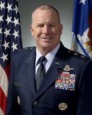 Maj Gen Michael Fantini