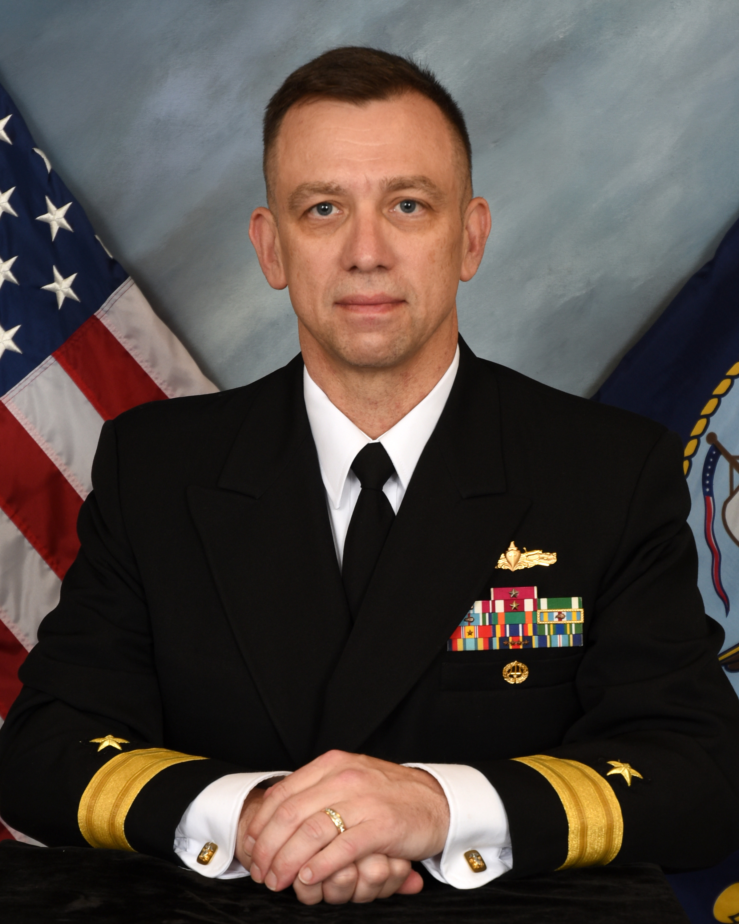 Rear Admiral James P Downey Usn Gt Naval Sea Systems