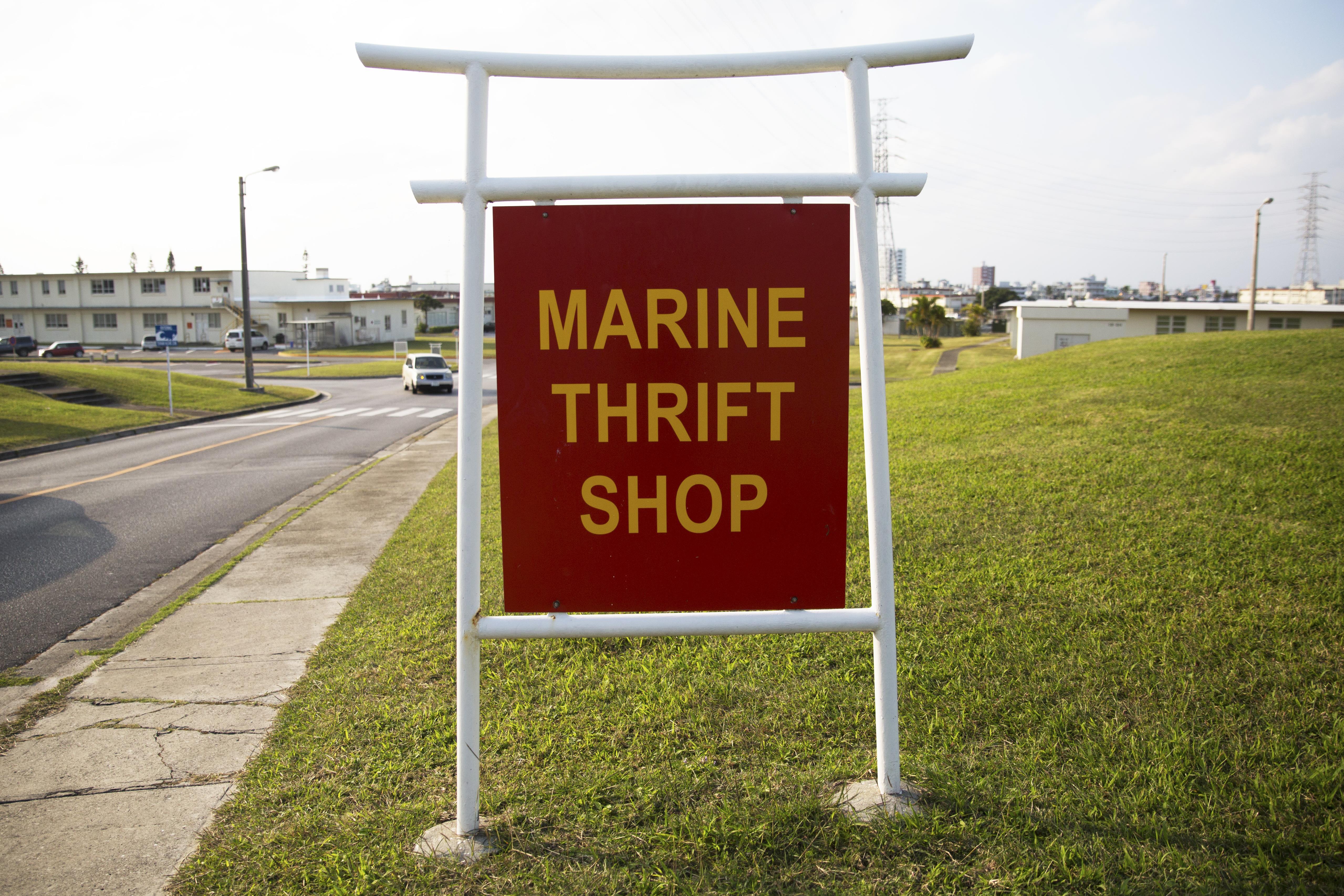 Marine Thrift Shop provides convenient affordable  : 170110 M TA471 048 from www.okinawa.marines.mil size 5118 x 3412 jpeg 2322kB