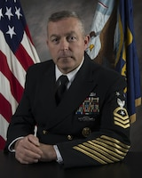 CMDCM (SW/EXW/AW) Scott R. Kelley
