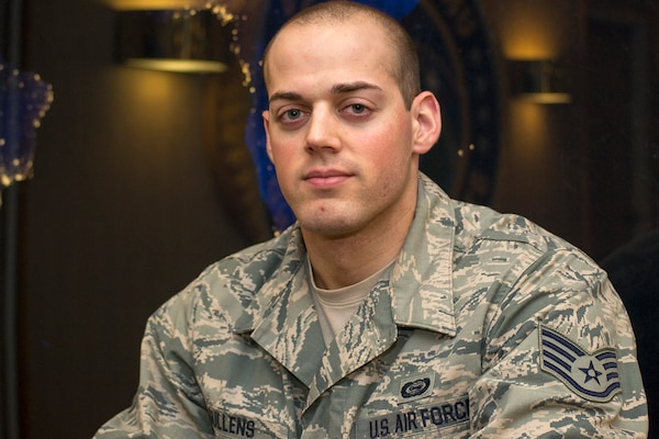 May 2014 Enlisted Corps Spotlight