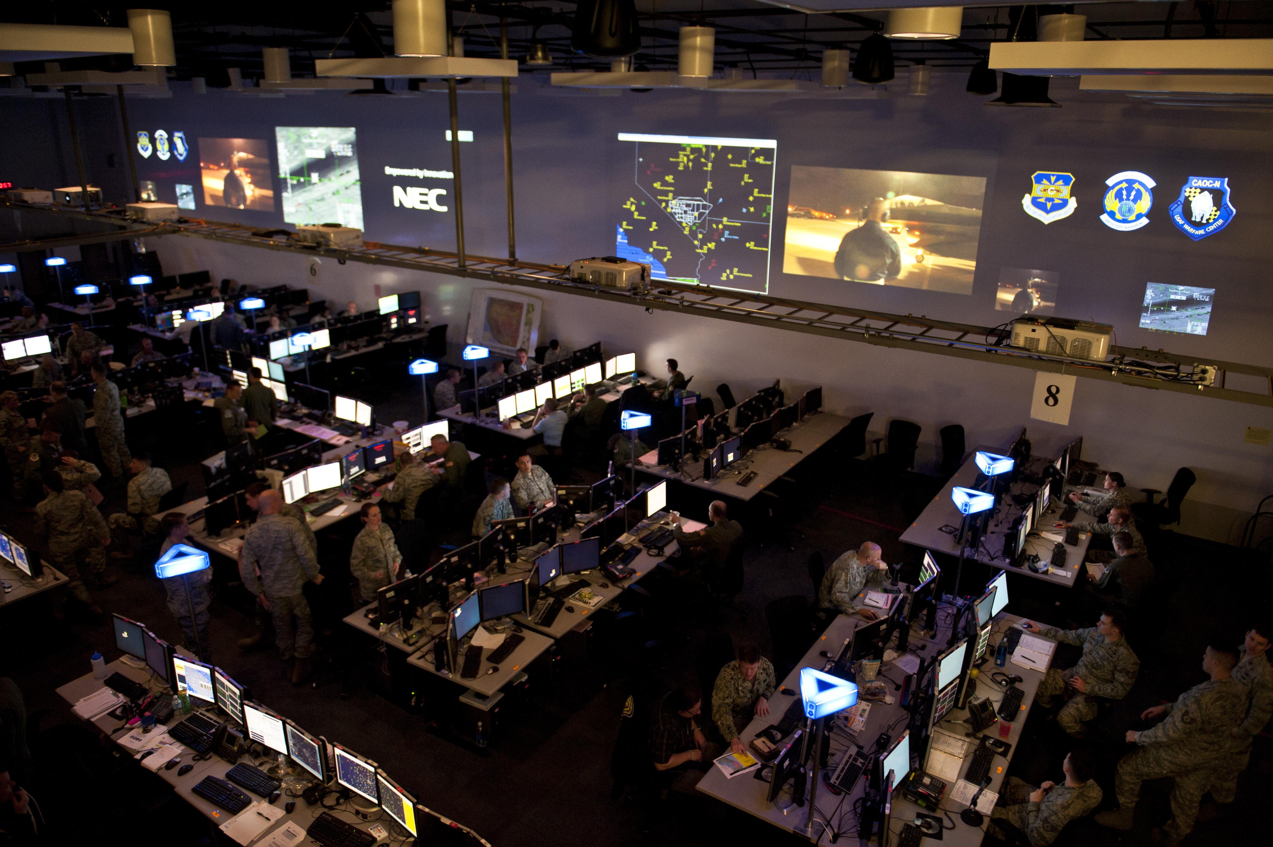 Virtual Hundreds Chart: Red Flag evolves as ISR cyber presence increases e 25th Air Force ,Chart