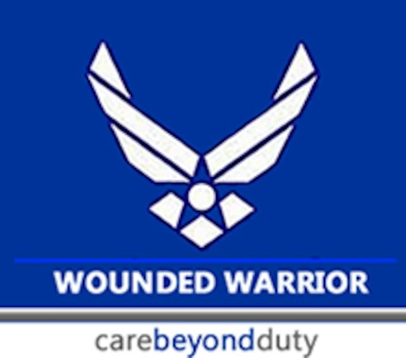 "The Air Force Wounded Warrior Program focuses on putting wounded, ill and injured together to strengthen and support each other plus gives Airmen value and a sense of ""I can still function and participate in life."" (U.S. Air Force Medical Service graphic)"