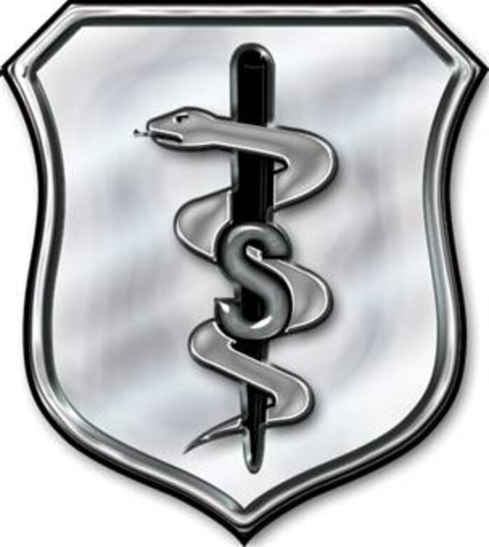 The 96th Medical Group observes Biomedical Sciences Corps Appreciation week beginning Jan. 23 to recognize the organization's efforts and contributions to Air Force medicine. The BSC is made up of 15 wide-ranging specialties of medical and technical experts who provide medical support to Team Eglin and nearby military installations.
