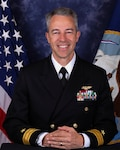 Rear Admiral W. Mager