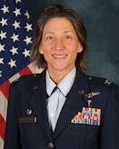 Col. Lidia Ilcus, 633rd Medical Operations Squadron commander, official photo