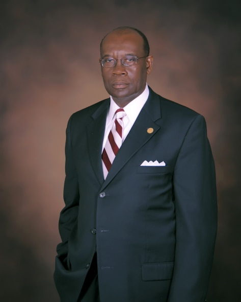 Dr. Andrew Hugine Jr., president of Alabama A&M University, Huntsville, is the speaker for the AEDC Black History Luncheon. (Courtesy photo)