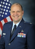 Colonel Norm Dozier
