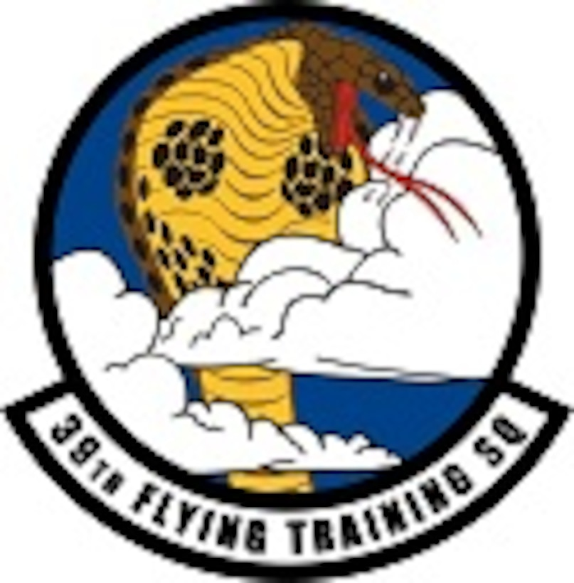 39TH FLYING TRAINING SQUADRON
