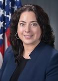 Biography photo foe Teresa Perez