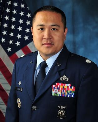 Lt. Col. Jimmy J. Jeoun