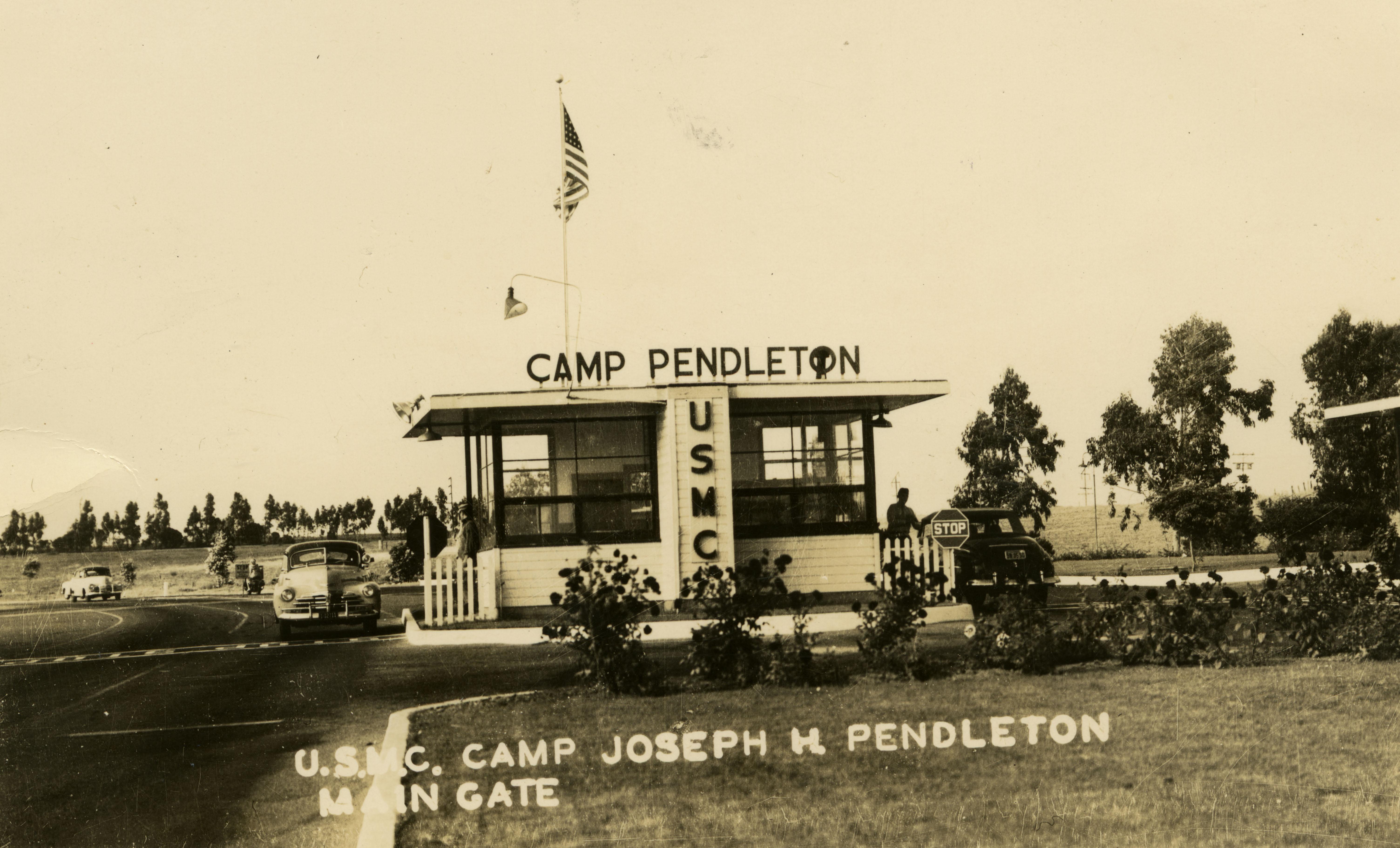 camp pendleton celebrates 75 years  u0026gt  marine corps base