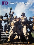 Joint Force Quarterly 84