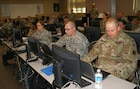 Soldiers from the 94th, 100th and 102nd Training Divisions; 80th Training Command; and U.S. Army Reserve Command attended the 80th's first Quality Assurance Officer course at Grand Prairie, Texas, Jan. 24-26, 2017.