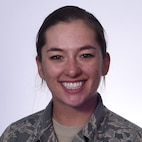 Senior Airman Samantha Negron of the 914th Security Forces Squadron received the Air Force Reserve Command 2016 Airman First Class Elizabeth Jacobson Award.  The award recognizes Negron's expeditionary excellence.