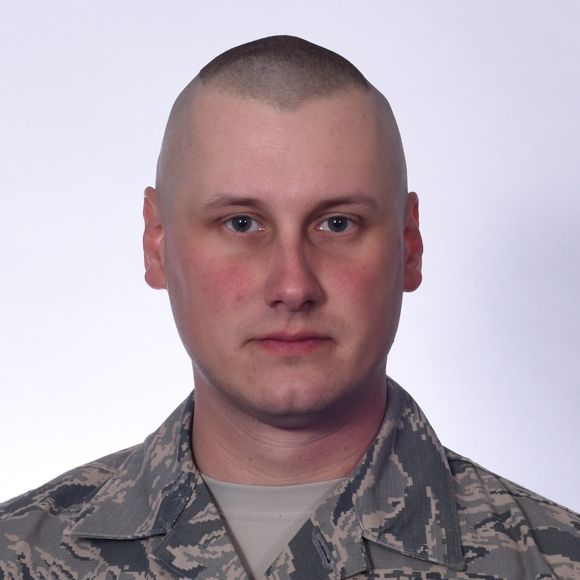 Tech. Sgt. Aleksander Wojciechowicz received the Air Force Reserve Command 2016 Outstanding Security Forces Flight-Level NCO Award.  This is an annual award given to recognize individual achievement and performance.