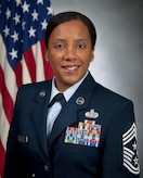Chief Master Sergeant Erica Shipps