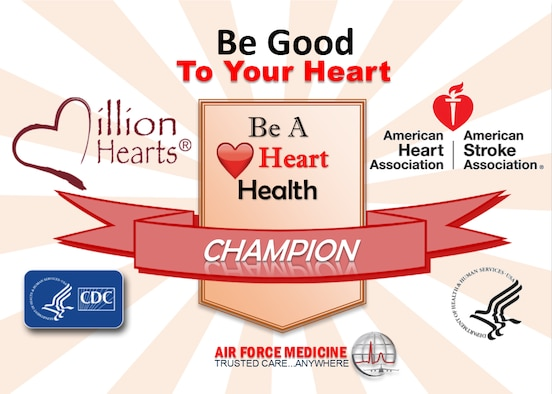 Be Good to Your Heart