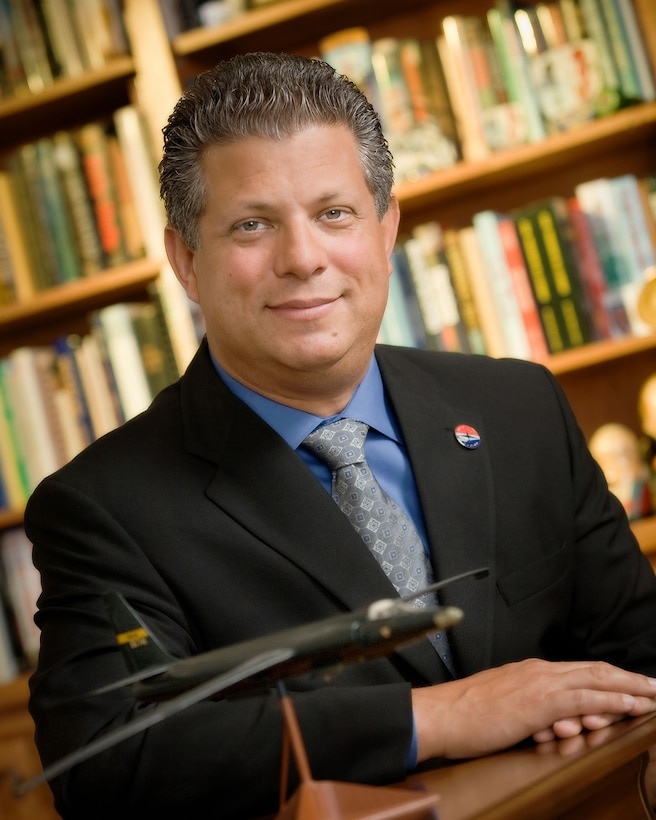 "Francis Gary Powers, Jr., son of former U-2 pilot Francis Gary Powers, Sr., will present a lecture titled ""The U-2 Incident: A Son's Search for the Truth,"" on July 21 at 3 p.m. at the National Museum of the U.S. Air Force."