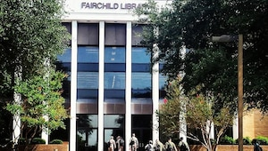 Muir S. Fairchild Research Information Center