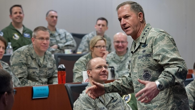 Prepare Wing / Vice Wing Commanders and Spouses, Group Commanders, Senior Materiel Leaders, and Emergency Operations Center Directors for their respective duties via tailored courses to better execute the mission, lead Airmen, manage resources, and improve their units.