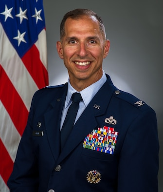 Commentary by Col. Lance Clark, 60th Mission Support Group