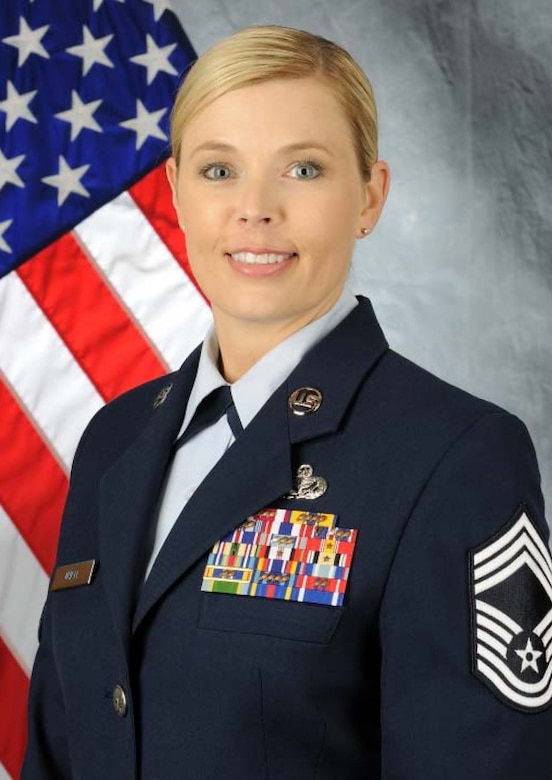 Commentary by Chief Master Sgt. Erika Scofield, 60th Mission Support Group