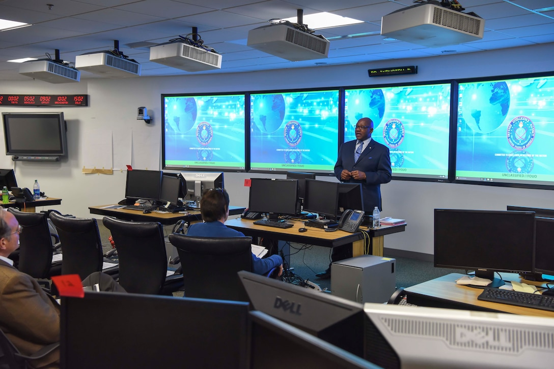 Defense Intelligence Agency's Innovation Office announced its third Industry Day series set for Aug 2-3, 2017 at DIA headquarters on Joint Base Anacostia-Bolling.