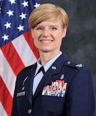 Colonel Michaelle Guerrero is the Commander, 92d Medical Group, Fairchild Air Force Base, WA.
