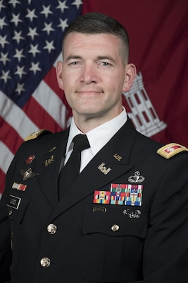 Lt. Col. Cullen A. Jones assumed command of the Nashville District, U.S. Army Corps of Engineers, on July 7, 2017. As Commander and District Engineer, Lieutenant Colonel Jones manages the water resources development and navigable waterways operations for the Cumberland and Tennessee River basins covering 59,000 square miles, with 42 field offices touching seven states and a work force of over 700 employees.