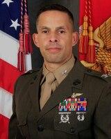 Colonel Timothy P. Miller Bio Pic