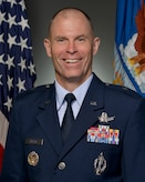Official portrait - Brig. Gen. Michael