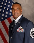 Command Chief Master Sgt. Timothy C. White