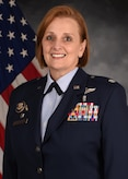 LIEUTENANT COLONEL BEVERLY A. EVERLY