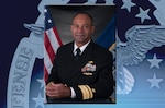 Rear Adm. Vincent Griffith retires July 13 from serving as director of Logistics Operations for DLA and after 35 years of Navy service.