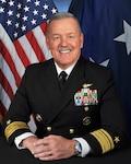 Rear Admiral Daniel Fillion