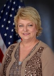 Carolynn Michel, (formerly Carolynn Montgomery) a Defense Logistics Agency Aviation, Richmond, Virginia retiree will be inducted into the DLA Aviation 2017 Hall of Fame in a ceremony Sept. 21 on Defense Supply Center Richmond.