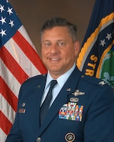 Col. Douglas Sachs, Commander Joint Warfare Analysis Center