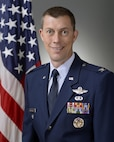 Col. Jeffrey Armentrout, 302nd Airlift Wing vice wing commander. (U.S. Air Force photo/Andy Morataya)