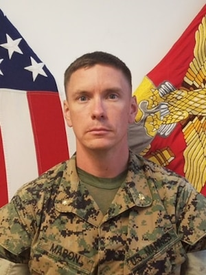 Commanding Officer, Headquarters and Service Company, 2nd Battalion, 24th Marine Regiment
